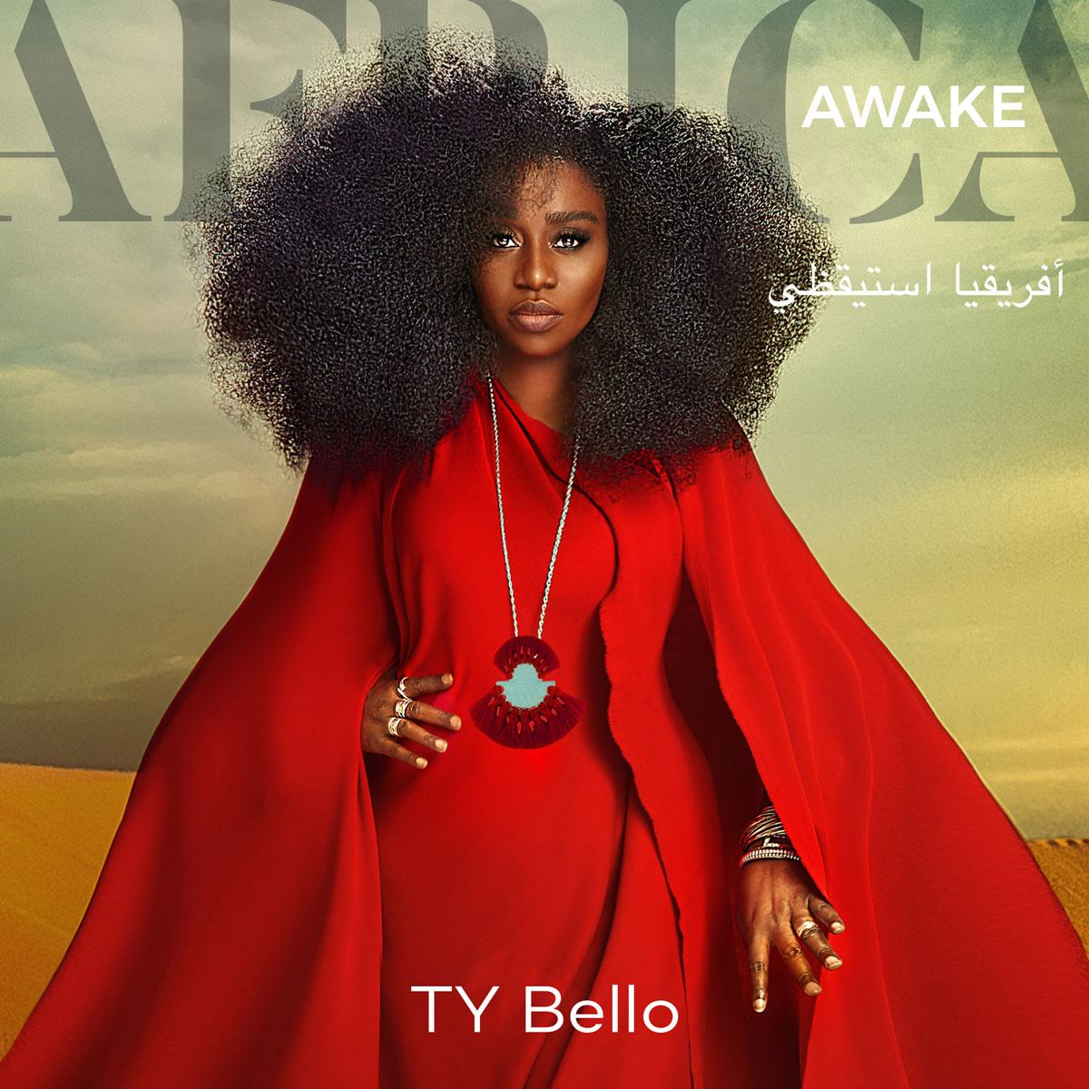 Africa-Awake